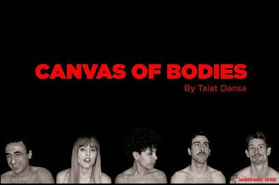 Canvas of Bodies